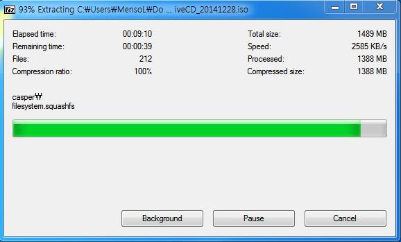 USB부팅디스크만들기_6.1작업진행창.PNG